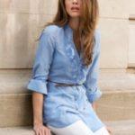 Рубашки женские и женские блузки в Калининграде