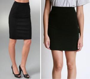Потрясные юбки на любой вкус.