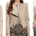 Куртки женские Калининград