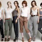 Женские брюки Калининград