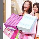 С понедельника по пятницу распродажа женской одежды все до 500 рублей.